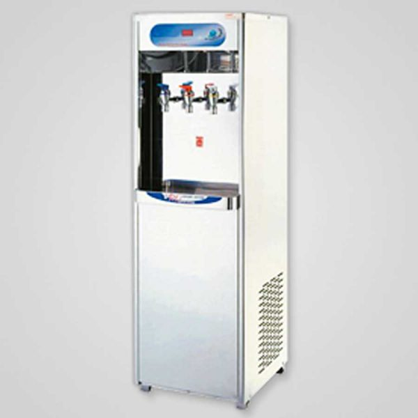 Water purifier machine HM-2681 hot cold normal