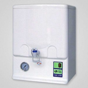 Water purifier machine THC-1550 supplier in Bangladesh