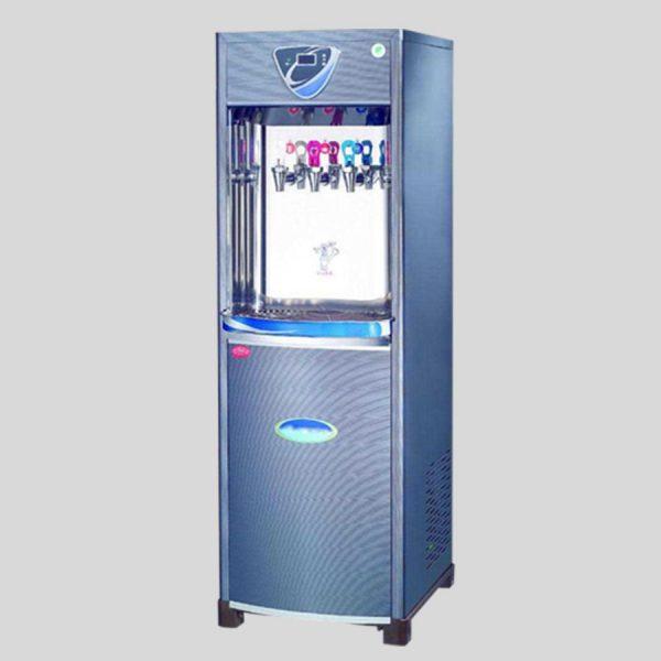 Water purifier machine LSRO-171 Lanshan hot cold normal