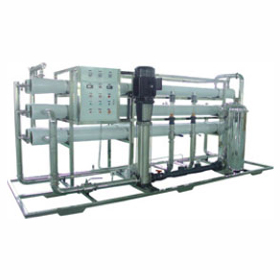 DM water treatment plant supplier company