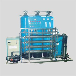 Iron removal water treatment plant supplier in Bangladesh