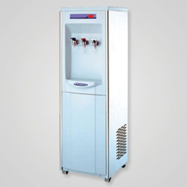 Water purifier machine HM-6181 hot cold normal