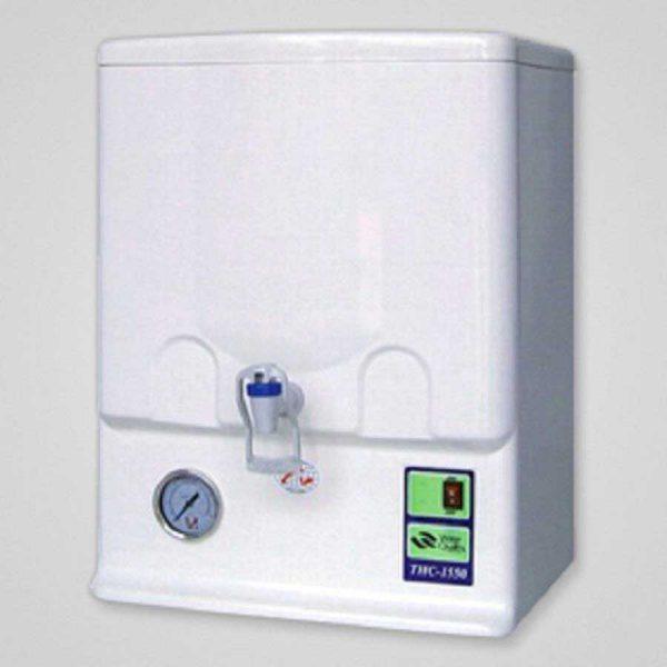Water purifier machine THC-1550 supplier in Bangladesh