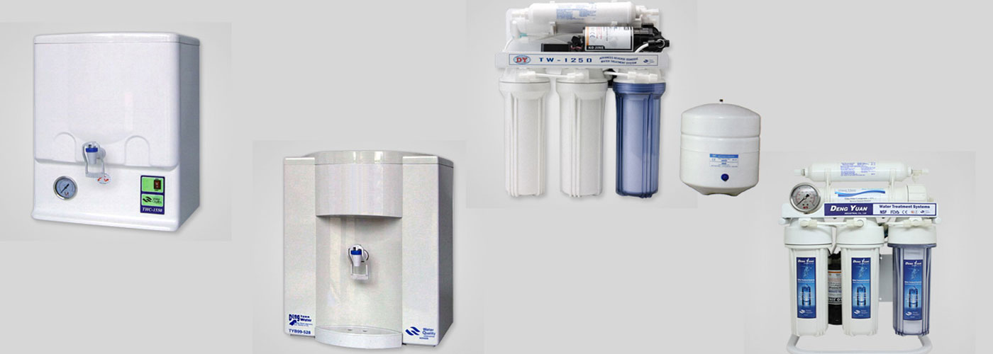 Best Quality water filter machine