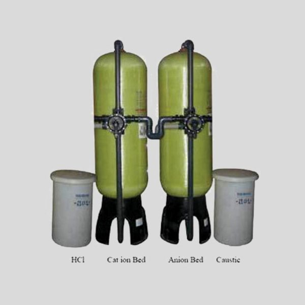 Iron removal water treatment plant supplier company in Bangladesh
