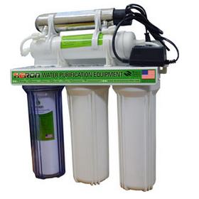 Water filter machine UV –GUV-501